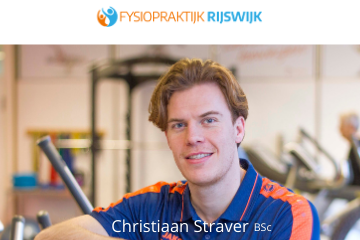 Christiaan Straver