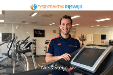 Niels Steijn MSc